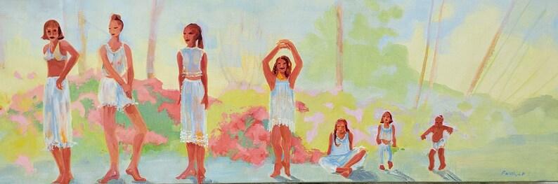 Seven Sisters Samba image 0