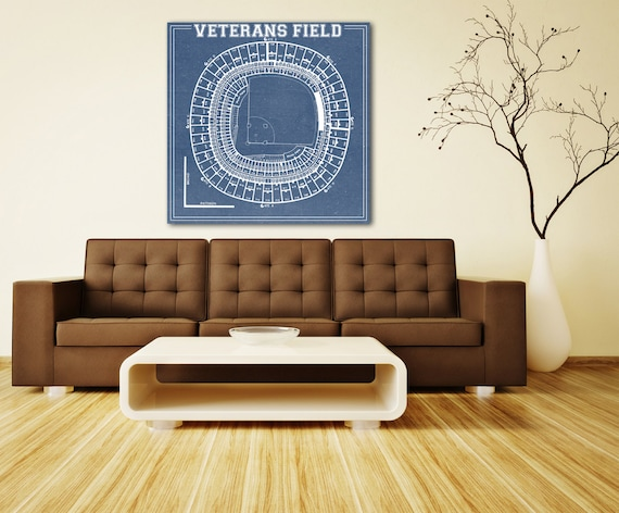 Veterans stadium Philadelphia PA Blueprint Paper or Canvas Sports Drawing, Memorabilia Baseball mlb, Seating chart, Gift for dad