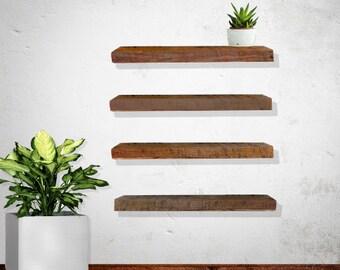 wooden shelf etsy