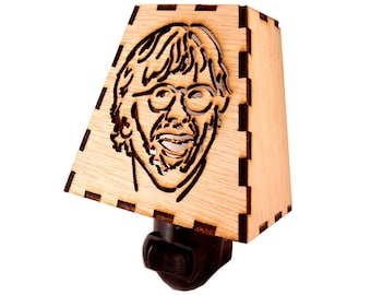 Trey Anastasio Night Light - Phish - Nightlight