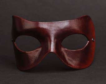 Mask Brown Carnival, Carnival Brown Mask, masking, masking, masks disguise, party mask, party mask, ritual masks, ritual mask