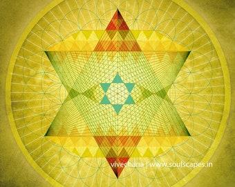 Alchemy Mandala
