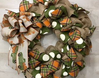 Wreath it!