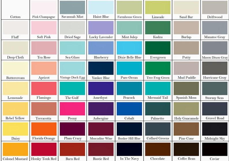 Dixie Belle Chalk Mineral Paint DIY Paint Furniture Paint image 0