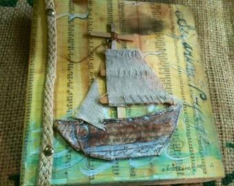 Seafaring Voyage
