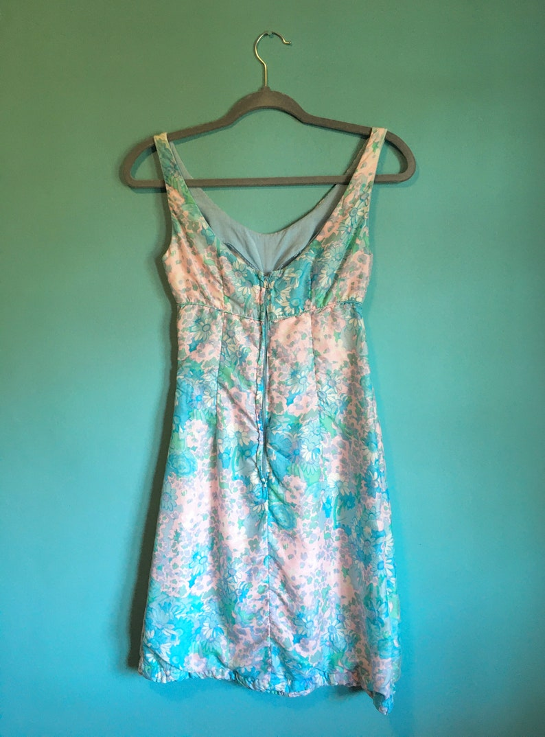Peck and Peck Vintage Dress Size Small
