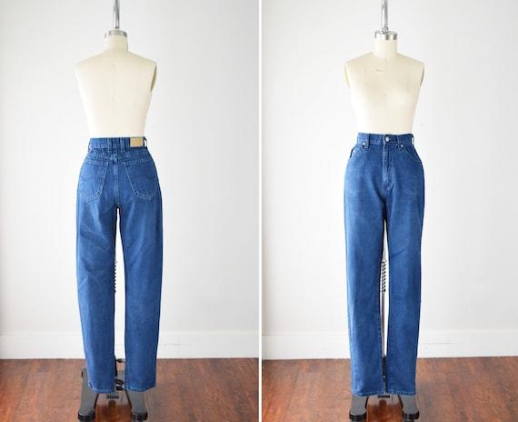 90s Lee Jeans 27W / 27 Inch Waist / Lee Jeans Vint