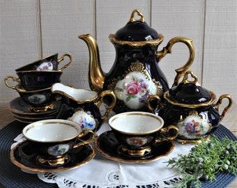 Germany tea bavaria set waldershof Waldershof Bavaria