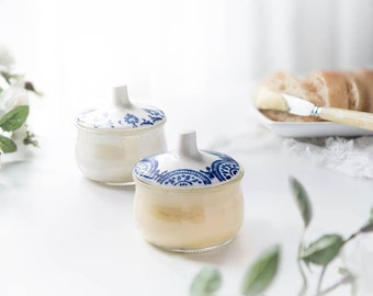 Lid for Riviera Petit Pot butter glasses - Art & Manufacture