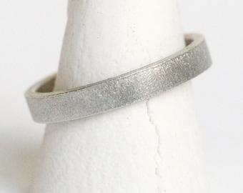 9ct white gold Wedding Mens Wedding Band, Mens Wedding Ring, 4mm Wedding Ring, Grooms Jewellery, Mens rings, Mens Jewellery, Mens Jewelry