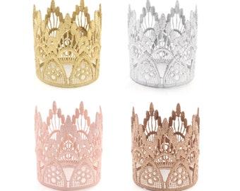 U.S Toy Miniature Crowns