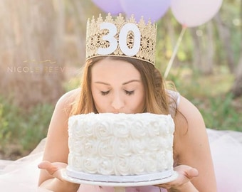 Adult Cake Smash