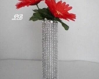 Bling vases   Etsy on