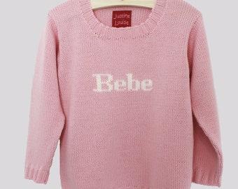 1714da239d49 Baby girl jumper