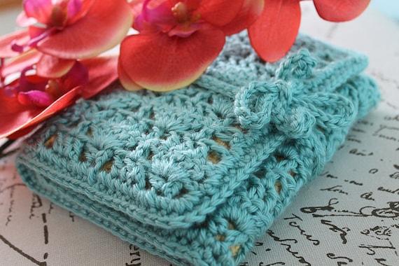 CROCHET PATTERN PDF Lily Crochet Hook Organizer Original and