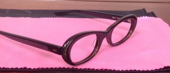 Retro Child's Eyeglasses