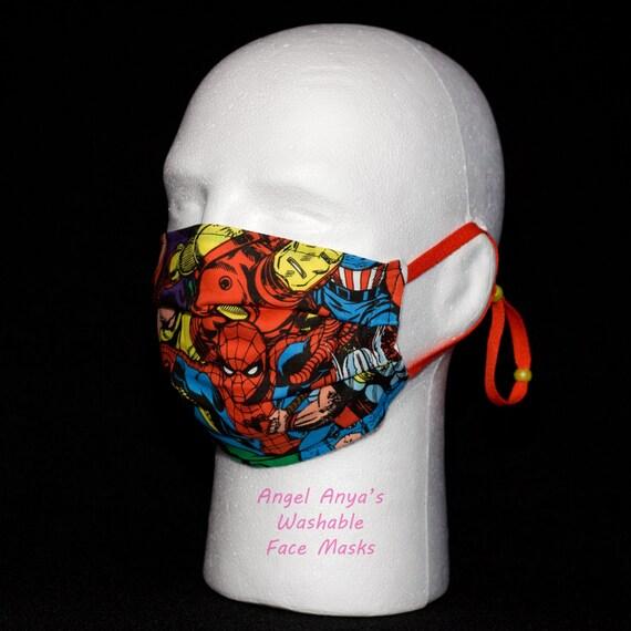 face masque medical