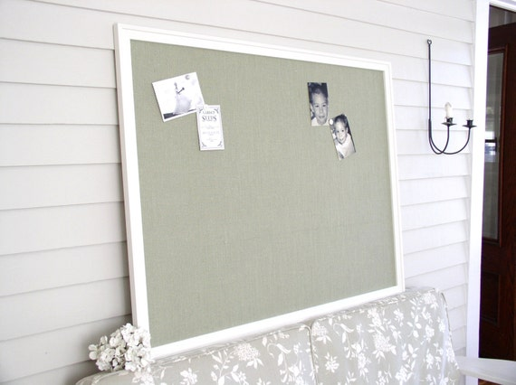 HUGE Executive Office Magnetic Board 3 ft x 4 ft Bulletin   Etsy
