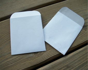 Printable Tea Bag Envelope Template Or Seed Packet Template PDF, PNG, and JPG Included