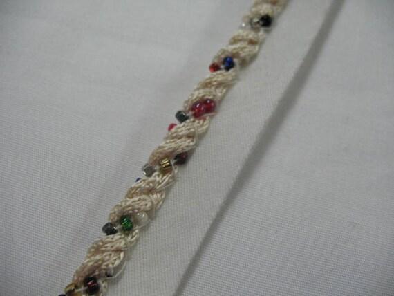 Coser-confección-recorte-Decoración Tapicería Con Brida Tubería Cable 7 Colores