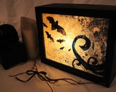 Nightmare Coffee Table Lightbox