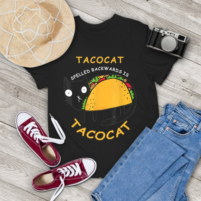 I Love Tacos Vintage T-Shirt Masswerks Store