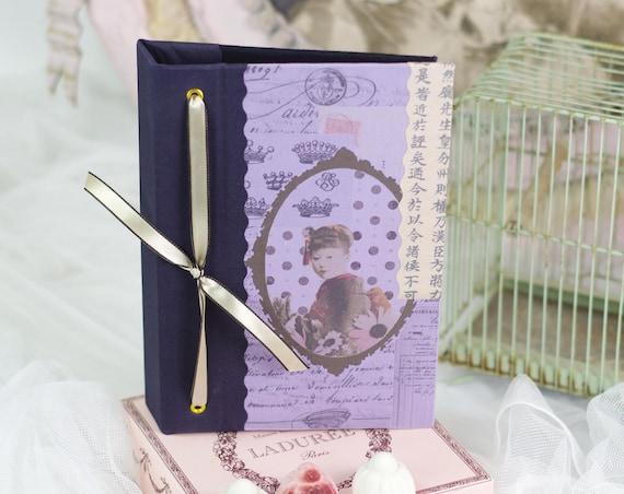 "Agenda journalier perpétuel 2019 "" La Geisha "" geiko belle idée cadeau de Noël"