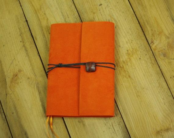 Livres du potager en cuir souple joli cadeau pour les passionnés