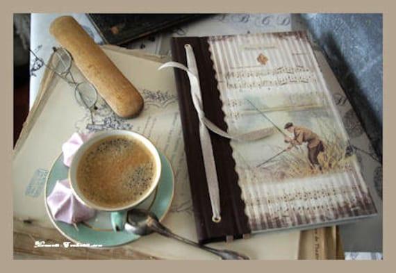 Carnet de pêche à personnaliser outdoor brochet carpe truite sandre lamproie breme cadeau pour pêcheurs Fête des pères