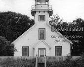 Old Mission Pt Lighthouse...