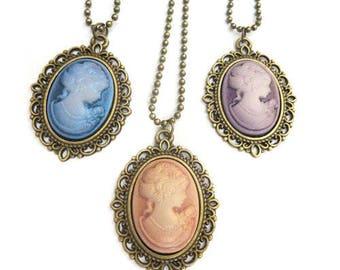 Lady Anna necklace