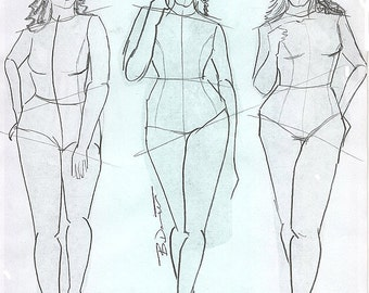 Plus size add on larger size than US 14
