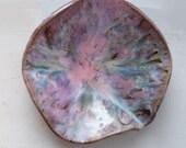 Nebula Free Form Dish