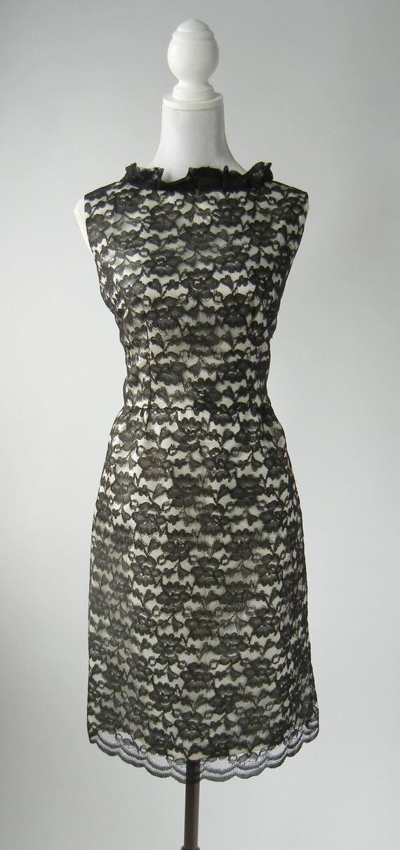 1950 Style Dress