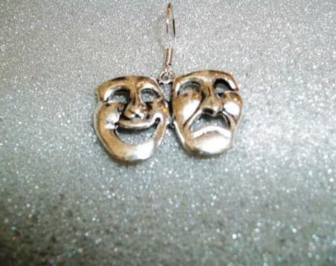 Two Face Earrings