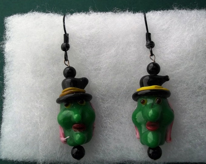 Witchy Earrings