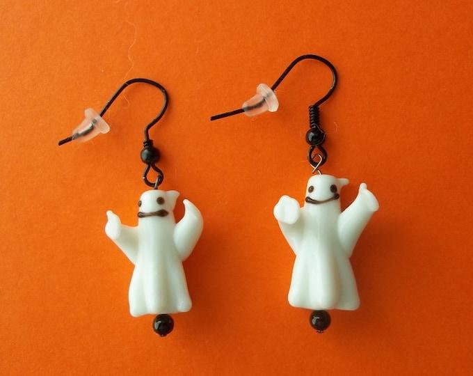 BOO! Earrings