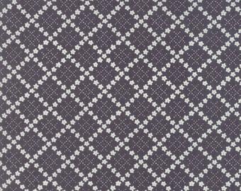 Guernsey Charcoal 18646 17 by Brenda Riddle moda fabrics