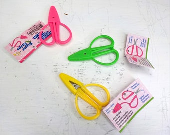 Super Snips...portable snips...by Sew Tasty, 3 colors available