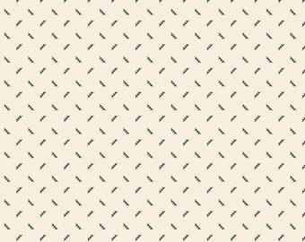 Delightful Dozen Cream Five by Sheryl Johnson R3105-CREAM for Marcus Fabrics