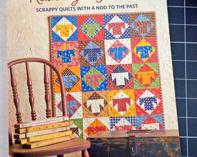 Returning to Temecula by Sheryl Johnson of Temecula Quilt Co.
