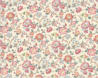 Trés Jolie Lawns Pearl 13874 12LW by French General for Moda Fabrics