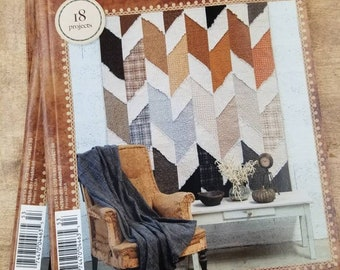 Simply Vintage by Quilt Mania autumn 2020 issue