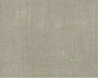 Pure Natural Linen Linen 9958 11L by French General for moda fabrics
