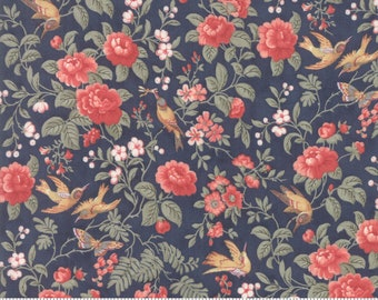 Daybreak Evening 44241 17 by 3 Sisters for Moda Fabrics