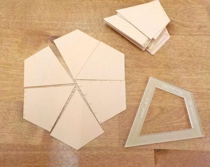 Kites, 2 1/2 inch...48 pieces, laser cut