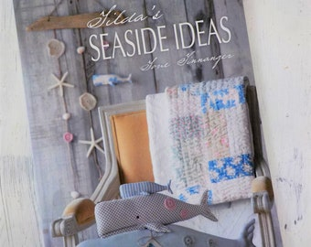 Tilda's Seaside Ideas by Tone Finnanger of Tilda