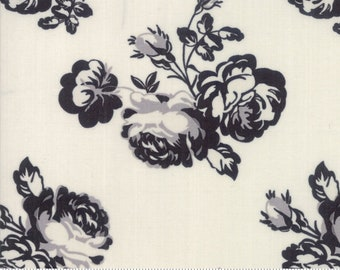 Urban Cottage Ivory 31130 11 by Urban Chiks for Moda Fabrics