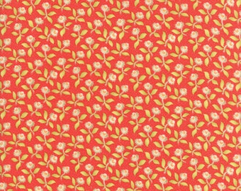 Hazel and Plum, Pomegranate 20291 11, by Joanna Figueroa of Fig Tree Quilts for moda fabrics