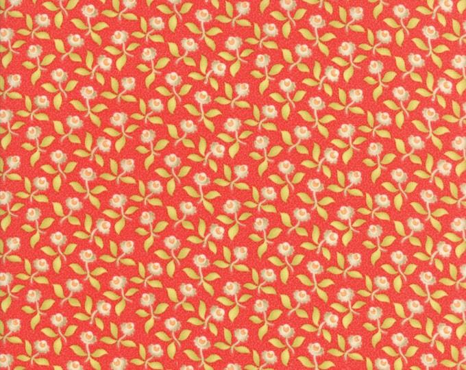 Hazel and Plum, Pomegranate 20291 11, by Joanna Figueroa of Fig Tree Quilts for moda fabrics